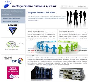 North Yorshire Business Systems