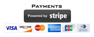 Payments by Stripe=