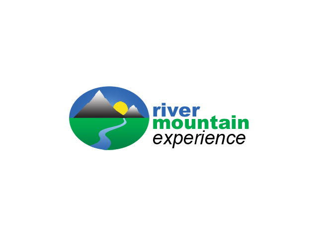 river-mountain